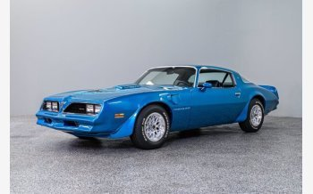 1978 Pontiac Firebird for sale 101345752