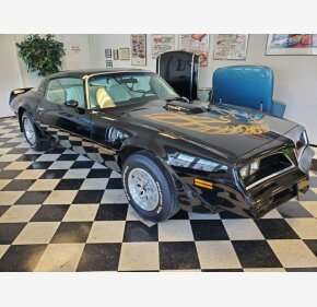 1978 Pontiac Firebird for sale 101346482