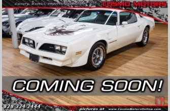 1978 Pontiac Firebird for sale 101352642