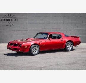 1978 Pontiac Firebird for sale 101354115