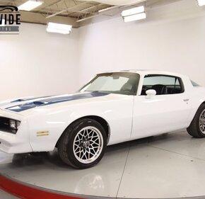 1978 Pontiac Firebird for sale 101362191