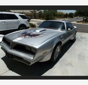 1978 Pontiac Firebird for sale 101364430