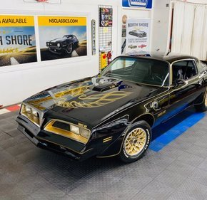 1978 Pontiac Firebird for sale 101368888