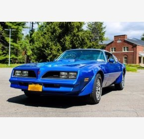1978 Pontiac Firebird for sale 101371136