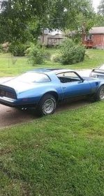1978 Pontiac Firebird for sale 101380889