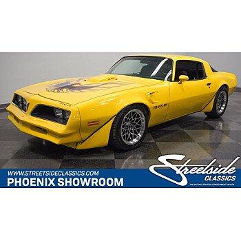 1978 Pontiac Firebird for sale 101393343