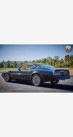 1978 Pontiac Firebird for sale 101394630
