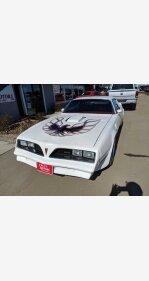 1978 Pontiac Firebird for sale 101395772