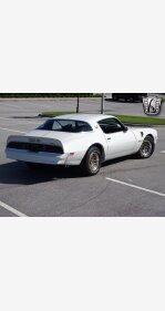 1978 Pontiac Firebird for sale 101400904