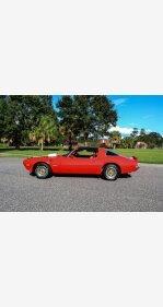 1978 Pontiac Firebird for sale 101405613