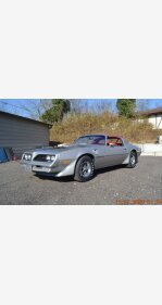 1978 Pontiac Firebird for sale 101422197