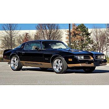 1978 Pontiac Firebird for sale 101432702