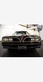 1978 Pontiac Firebird for sale 101439697