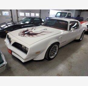1978 Pontiac Firebird for sale 101443626