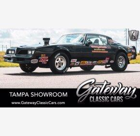 1978 Pontiac Firebird for sale 101465392