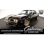 1978 Pontiac Firebird for sale 101581297