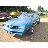 1978 Pontiac Firebird for sale 101586134