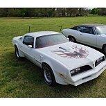 1978 Pontiac Firebird for sale 101586541