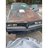 1978 Pontiac Firebird Trans Am for sale 101586611