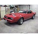 1978 Pontiac Firebird for sale 101607330