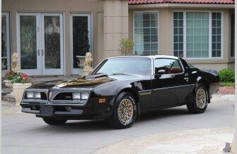 1978 Pontiac Firebird for sale 101592765