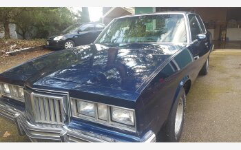 1978 Pontiac Grand Prix Coupe for sale 101043803