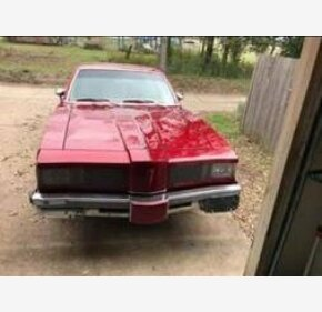 1978 Pontiac Phoenix for sale 101058429