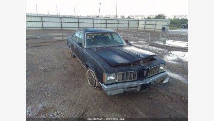 1978 Pontiac Phoenix for sale 101409075