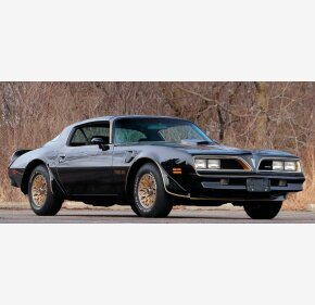 1978 Pontiac Trans Am for sale 101247847
