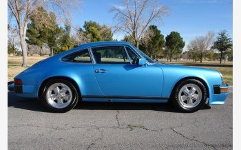 1978 Porsche 911 SC Coupe for sale 101094365