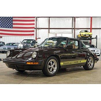 1978 Porsche 911 for sale 101579108