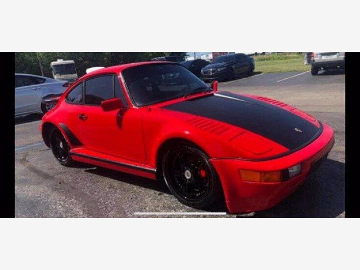 1978 Porsche 911 for sale 101586510
