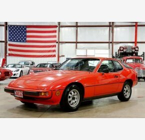 1978 Porsche 924 for sale 101206248