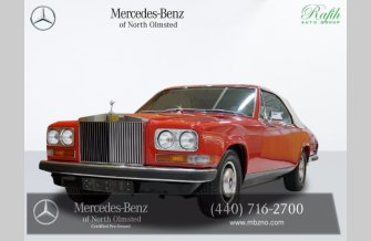 1978 Rolls-Royce Camargue for sale 101453464