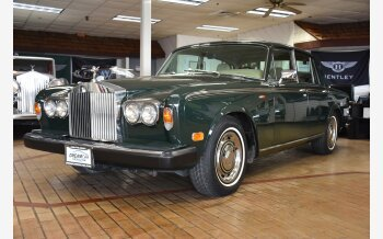1978 Rolls-Royce Silver Shadow for sale 101487907