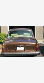 1978 Rolls-Royce Silver Shadow for sale 101234495