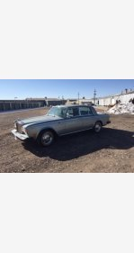 1978 Rolls-Royce Silver Shadow for sale 101292973