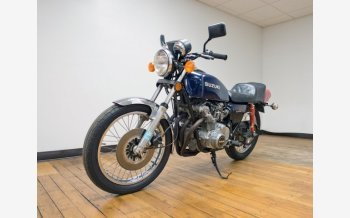 1978 Suzuki GS550 for sale 200691890