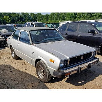 1978 Toyota Corolla for sale 101189794