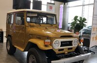 1978 Toyota Land Cruiser for sale 100997793