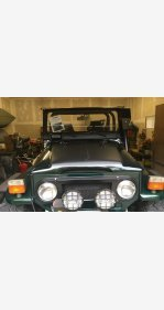 1978 Toyota Land Cruiser for sale 101007614