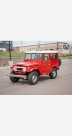 1978 Toyota Land Cruiser for sale 101124479