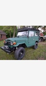 1978 Toyota Land Cruiser for sale 101180532