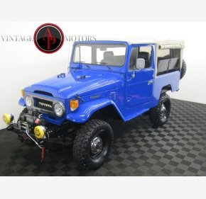 1978 Toyota Land Cruiser for sale 101248486