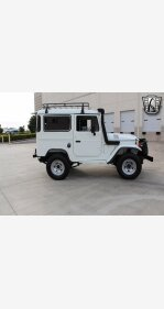 1978 Toyota Land Cruiser for sale 101338771