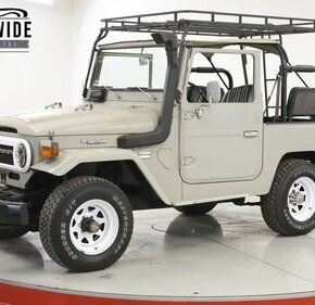 1978 Toyota Land Cruiser for sale 101344190