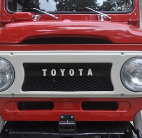 1978 Toyota Land Cruiser for sale 101349850