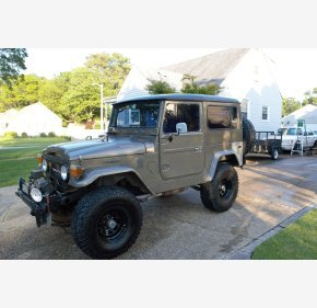 1978 Toyota Land Cruiser for sale 101368237