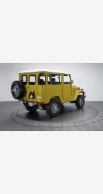 1978 Toyota Land Cruiser for sale 101374337