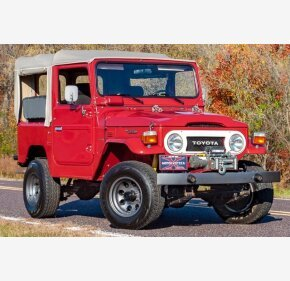 1978 Toyota Land Cruiser for sale 101422948